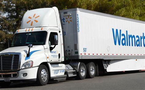 Wal Mart | Truckers Review Jobs, Pay, Home Time, Equipment