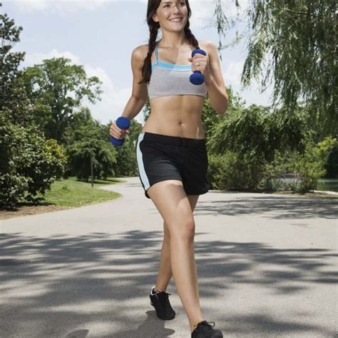 Walking Inclines Vs. Running for Fast Weight Loss ...