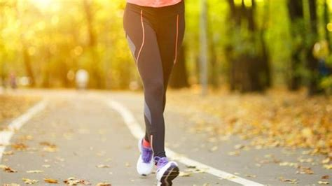 Walking is the best exercise to lose weight, control ...