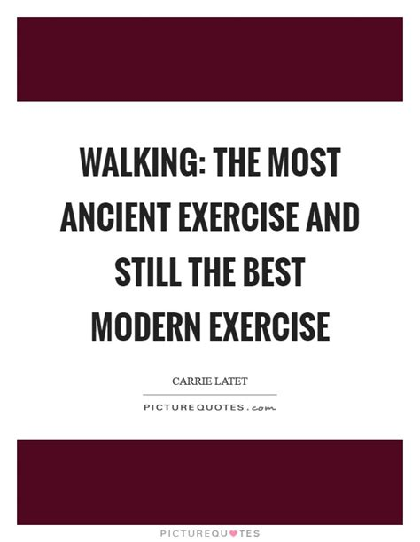 Walking: The most ancient exercise and still the best ...