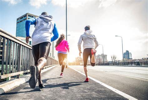 Walking vs running: Is walking or running better exercise ...