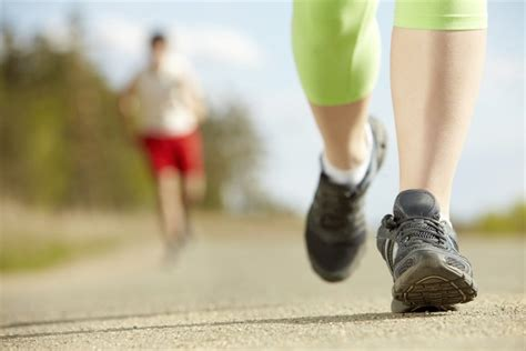 Walking vs Running: The Pros and Cons of Each as a Form of ...