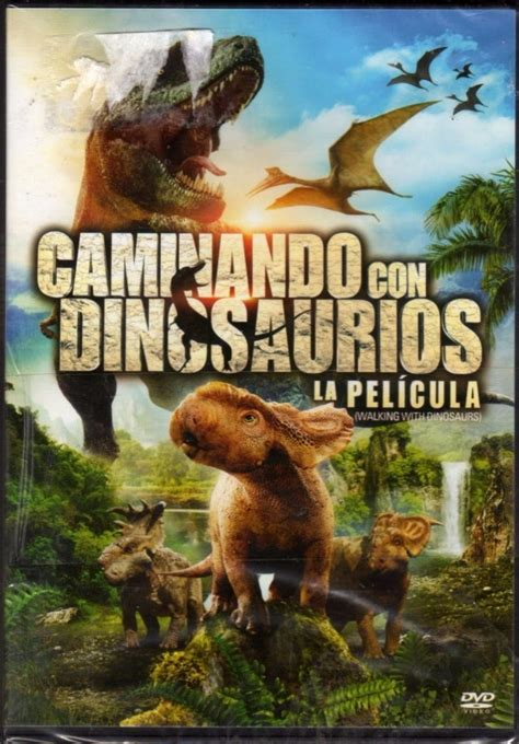 Walking with Dinosaurs  2013  • movies.film cine.com