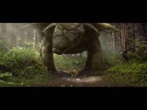 walking with dinosaurs 3d completa en español   YouTube