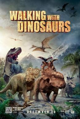 Walking with Dinosaurs  film    Wikipedia