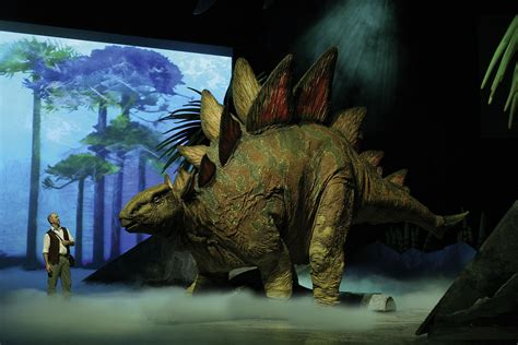 Walking with Dinosaurs: The Arena Spectacular ...