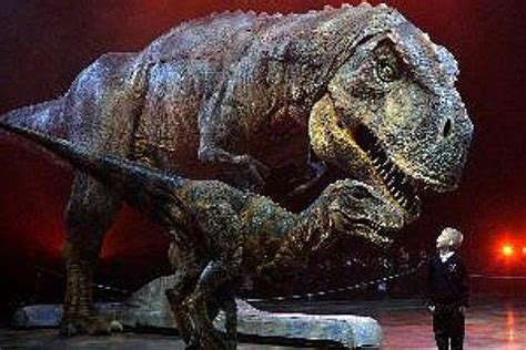 Walking With Dinosaurs Tickets   Buy or Sell Walking With ...