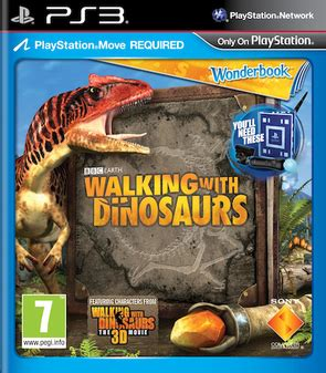 Walking with Dinosaurs  video game    Wikipedia