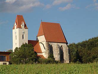 Wallfahrtskirche Mauer – Wikipedia