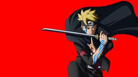 Wallpaper Boruto, Naruto, 4K, 8K, Anime, #12355 ...