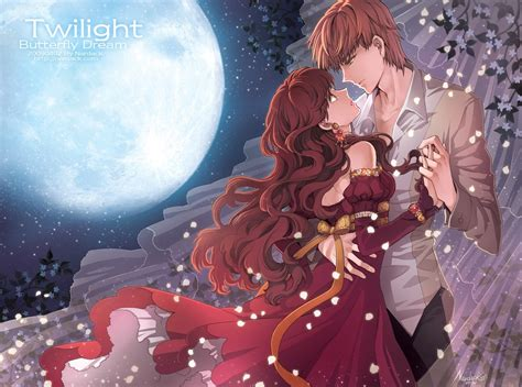 Wallpaper Collection Romantic Love Couple kissing: Love ...