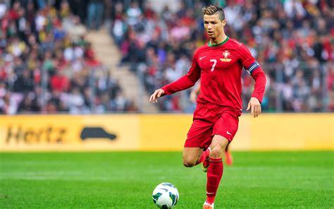 Wallpaper Cristiano Ronaldo, Portugal, Football player, HD ...