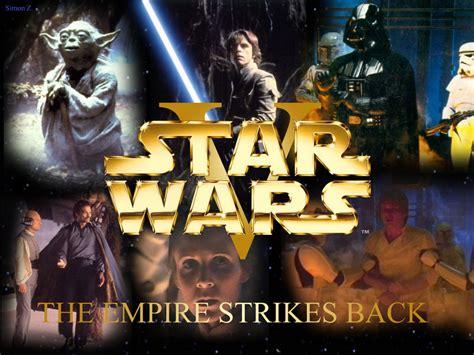 WALLPAPER DOWNLOAD: Star Wars Wallpaper Episode V