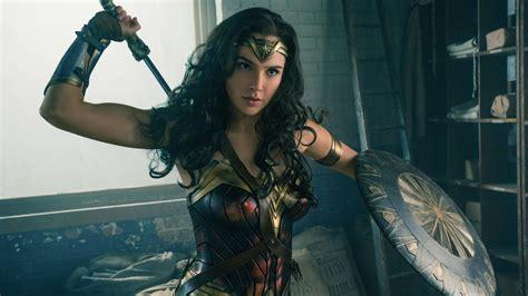 Wallpaper Gal Gadot, Wonder Woman, 2017 Movies, 5K, Movies ...