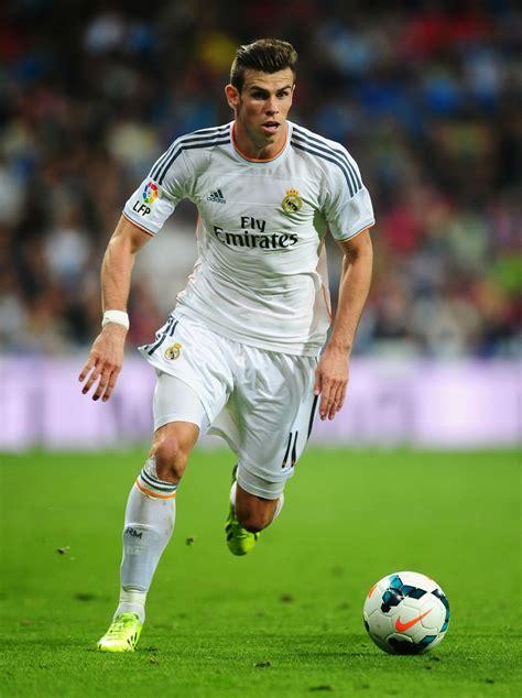Wallpaper gratis, del jugador gales, Gareth Bale, en HD.