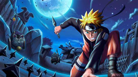 Wallpaper Naruto Uzumaki, Naruto x Boruto: Ninja Voltage ...