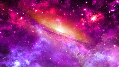 Wallpaper : space, universe, nebula, star, light 1920x1080 ...