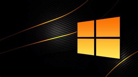 Wallpaper Windows 10, Black, 4K, 8K, 10K, Abstract, #15922 ...