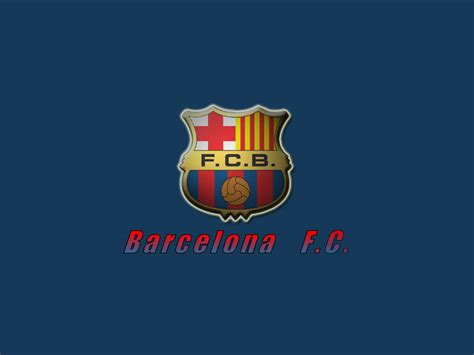 Wallpapers del FC Barcelona