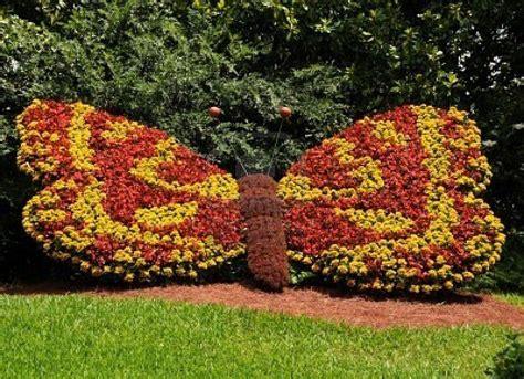 Wallpapers Jardin De Flores   Idées Fantastiques