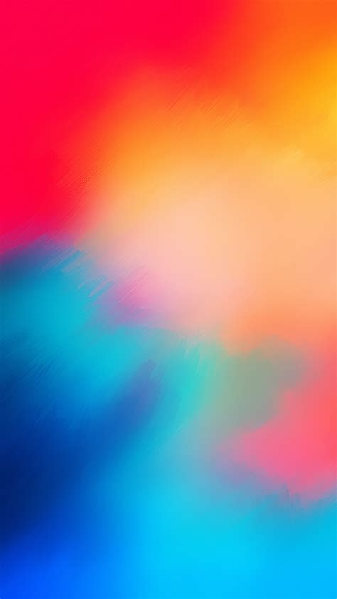 Wallpapers of the Week: abstract shapes and colors