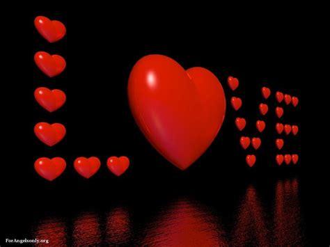 Wallpepar: love Heart