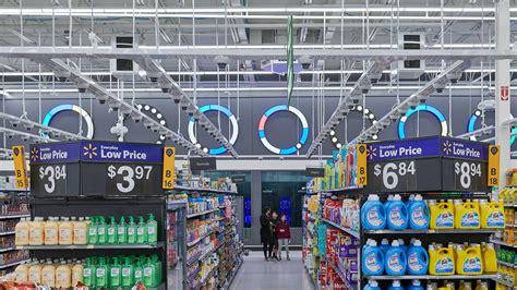 Walmart abre una tienda con IA, pero la respuesta de ...
