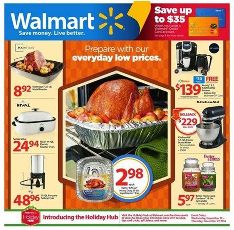 Walmart Ad 11/19: Best Thanksgiving Sales & Deals