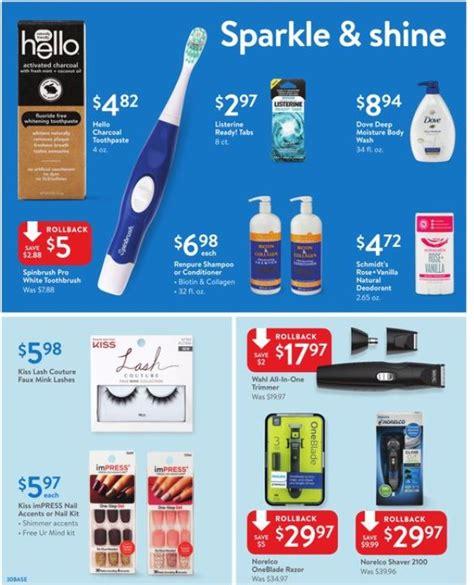 Walmart Ad Holiday Toy Sale Nov 30   Dec 15, 2018