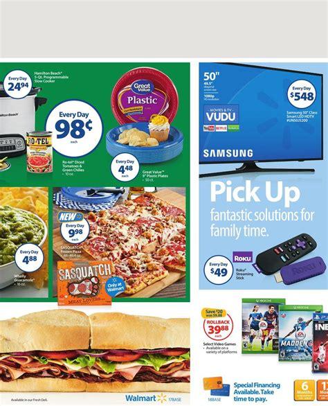Walmart Ad Home Sale Jan 3 2016   WeeklyAds2