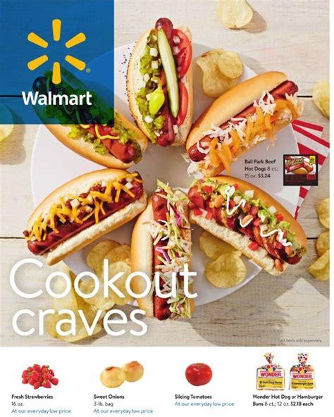 Walmart Ad May 22   Jun 23, 2020   WeeklyAds2