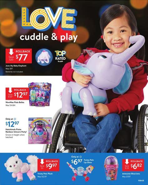 Walmart Ad Sales November 1   December 24, 2019. America s ...