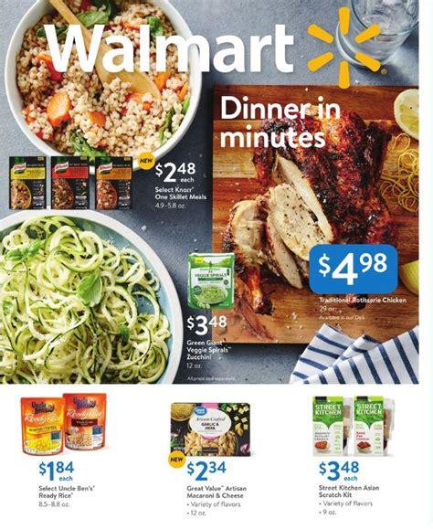 Walmart Ad Sep 16   27, 2018   WeeklyAds2