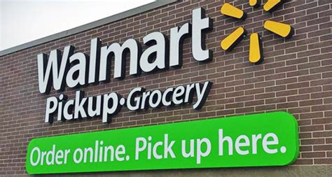 Walmart adds store pickup for online grocery orders in ...