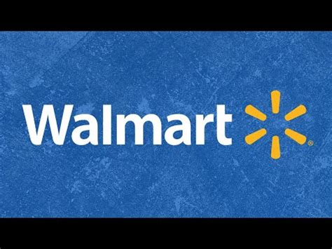 Walmart Adventures   YouTube