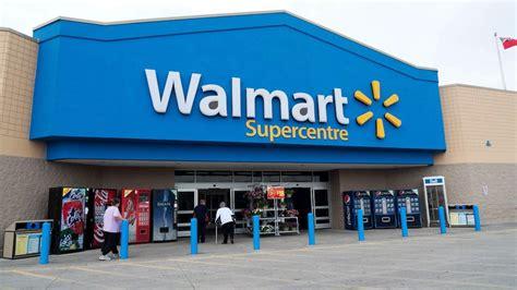 Walmart aumenta sus ingresos y defiende la venta de armas ...