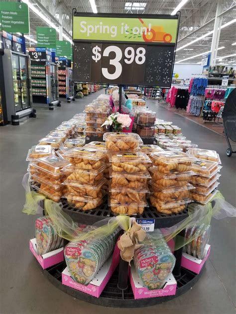 Walmart Bakery, 36 Jerome Dr, Dover, DE 19901, USA