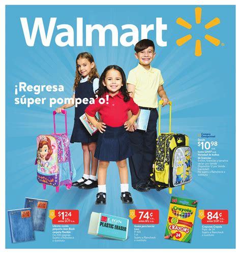Walmart by El Vocero de Puerto Rico   Issuu