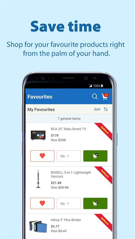 Walmart Canada   Online Shopping & Groceries for Android ...