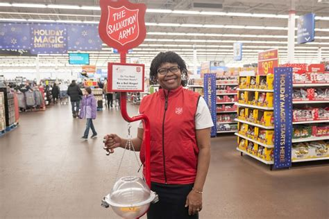 Walmart Canada Stores Rally With Customers to Help The ...