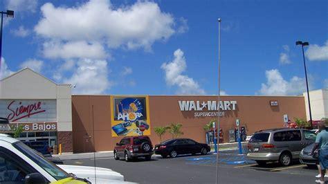 Walmart Canovanas Puerto Rico | Walmart | Gabriel Gonzalez ...
