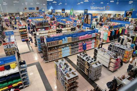 Walmart cerrará este año con 84 tiendas en el país ...