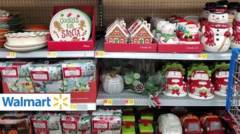 Walmart Christmas Decorations   CHRISTMAS AT WALMART  Come ...