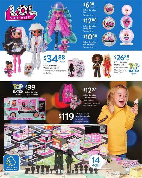 Walmart Current weekly ad 11/01   12/24/2019 [10 ...