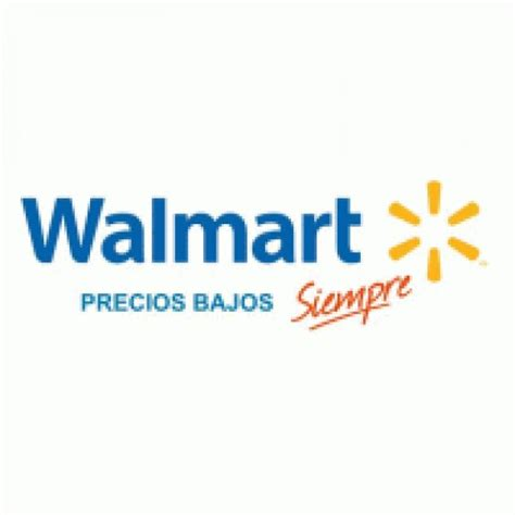 Walmart de Mexico | Brands of the World | Download vector ...