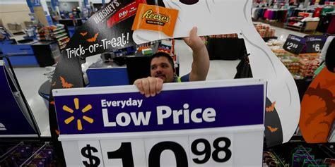 Walmart de Mexico invests $1.3B in logistics   Business ...