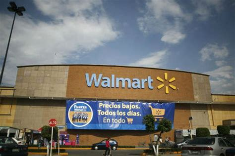 Walmart de Mexico Largely Pardoned From Bribery ...