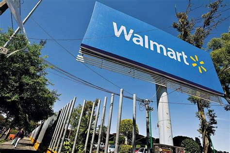 Walmart de Mexico | World Finance 2016