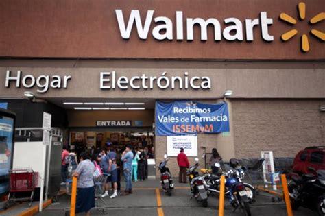 Walmart de México y Centroamérica invertirá más de 715 mdp ...