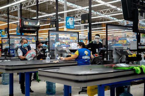Walmart de México y Centroamérica refuerza medidas de ...